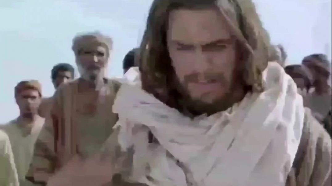 The Bible the Series  - Jesus Christ Tribute