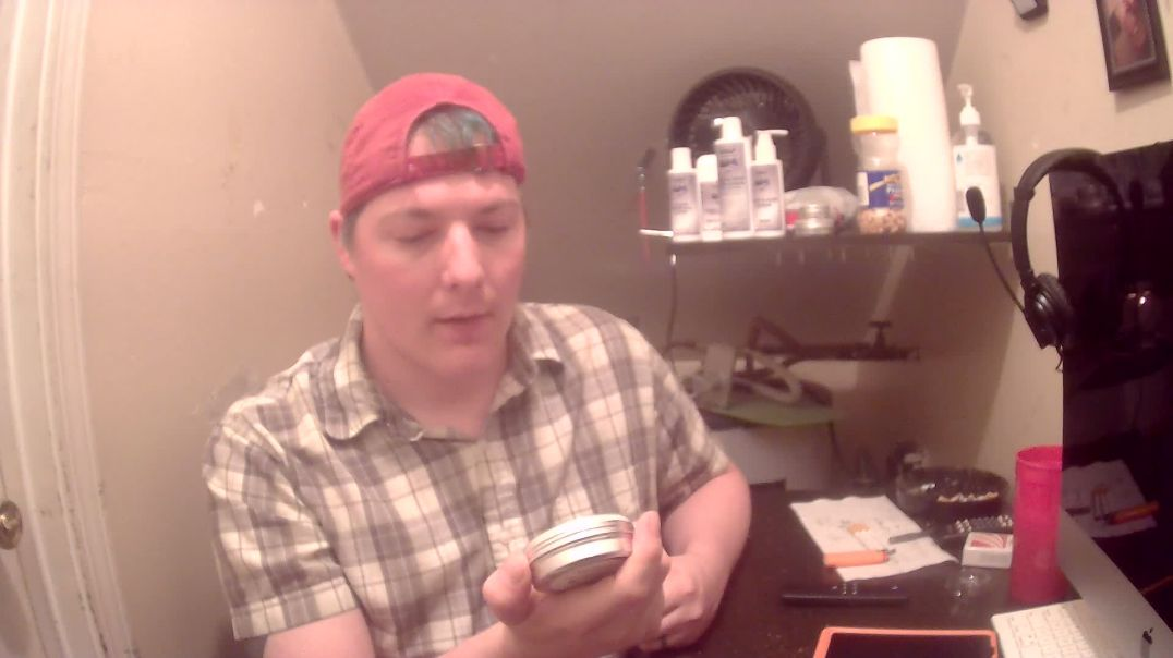 Blue Shave Club Clay Pomade Review