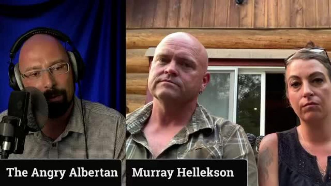 The Angry Albertan Informed Consent for the Jab p1