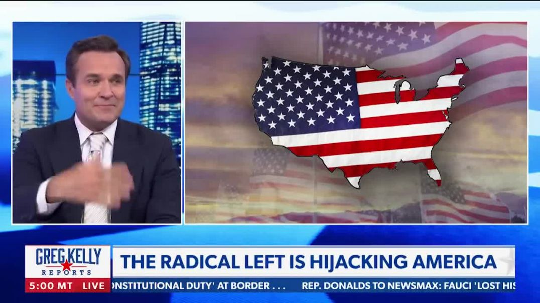 Greg: The true meaning of 'BLM,' and the hijacking of America